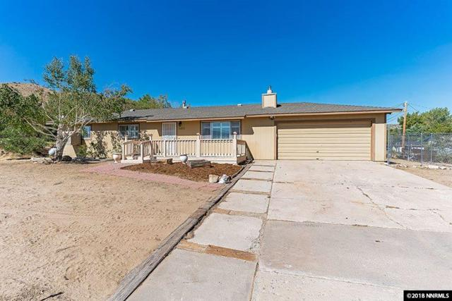 11835 Overland Road, Reno, NV 89506 (MLS #180014299) :: Marshall Realty