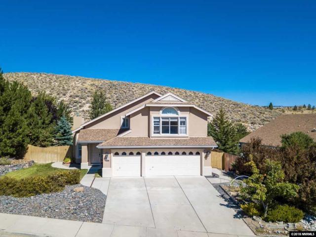 2880 Avenida De Landa, Reno, NV 89523 (MLS #180014306) :: Marshall Realty