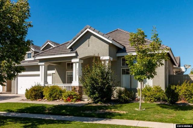 1621 Emerald Bay, Reno, NV 89521 (MLS #180014311) :: Ferrari-Lund Real Estate