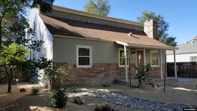 812 Gear Street, Reno, NV 89503 (MLS #180014312) :: NVGemme Real Estate