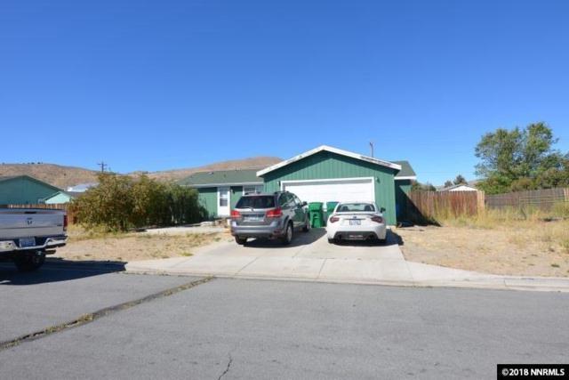 17685 Blackbird, Reno, NV 89508 (MLS #180014315) :: NVGemme Real Estate