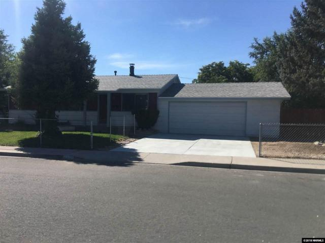 3215 Lucerne, Sparks, NV 89431 (MLS #180014318) :: Ferrari-Lund Real Estate