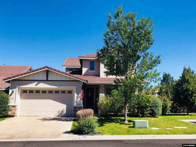 6000 Quintessa Drive, Sparks, NV 89436 (MLS #180014320) :: Ferrari-Lund Real Estate