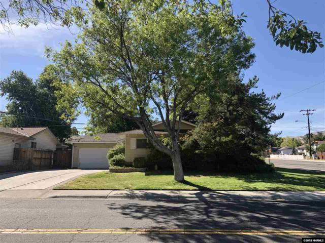 695 Ibis Lane, Reno, NV 89503 (MLS #180014322) :: Chase International Real Estate