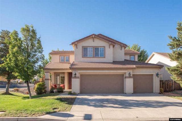 2800 Sage Ridge Drive, Reno, NV 89509 (MLS #180014327) :: Ferrari-Lund Real Estate