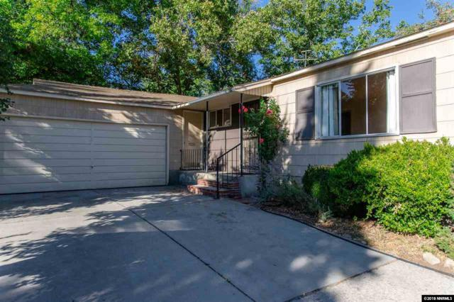 975 Munley, Reno, NV 89503 (MLS #180014328) :: Chase International Real Estate
