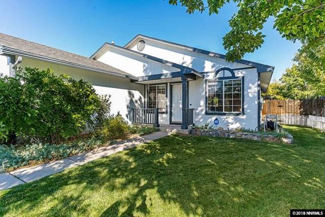 8570 Beechcraft Drive, Reno, NV 89506 (MLS #180014329) :: Chase International Real Estate