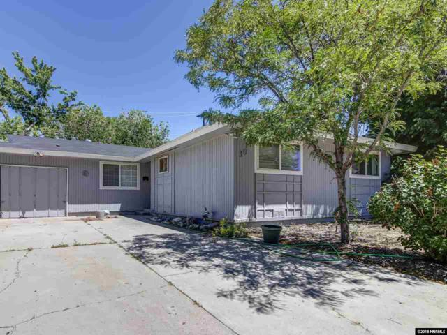 30 Amberley Way, Sparks, NV 89431 (MLS #180014339) :: Marshall Realty