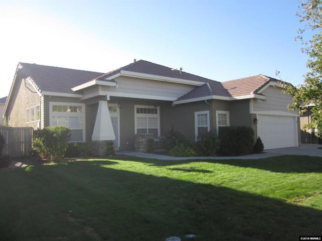 9380 Oakley Ct., Reno, NV 89521 (MLS #180014359) :: Ferrari-Lund Real Estate
