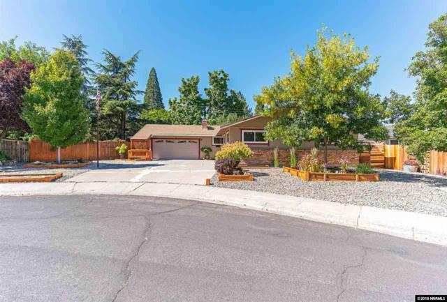1155 Johnson Place, Reno, NV 89509 (MLS #180014363) :: Marshall Realty
