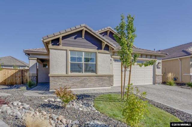554 San Carlos Sparks, Sparks, NV 89436 (MLS #180014365) :: Marshall Realty