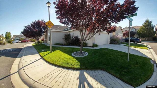 10463 Chadwell Drive, Reno, NV 89521 (MLS #180014371) :: Ferrari-Lund Real Estate