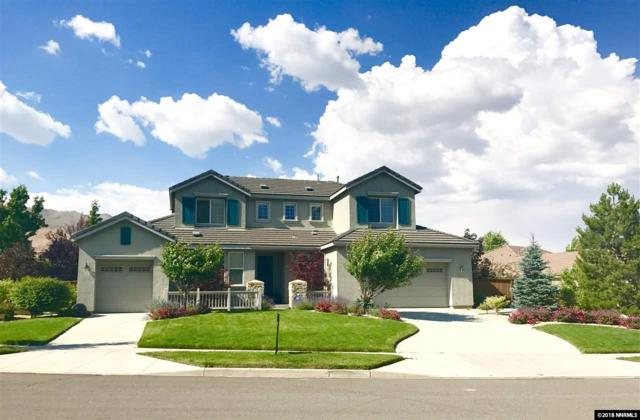 8175 Willow Ranch Trail, Reno, NV 89523 (MLS #180014376) :: Chase International Real Estate