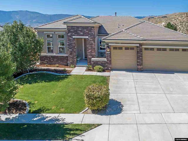 2365 Peavine Valley Road, Reno, NV 89523 (MLS #180014377) :: Marshall Realty
