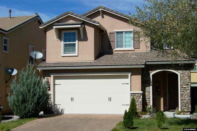 1975 Black Sand, Reno, NV 89521 (MLS #180014381) :: Ferrari-Lund Real Estate
