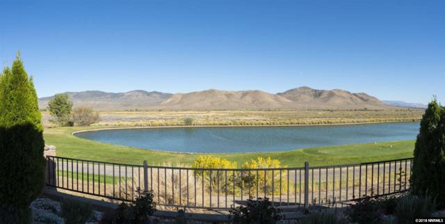 3483 Long Drive, Minden, NV 89423 (MLS #180014382) :: NVGemme Real Estate