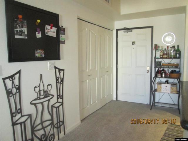200 W 2nd #505, Reno, NV 89501 (MLS #180014384) :: Ferrari-Lund Real Estate