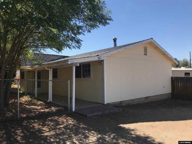 8579 Aquifer Way, Reno, NV 89506 (MLS #180014389) :: Ferrari-Lund Real Estate