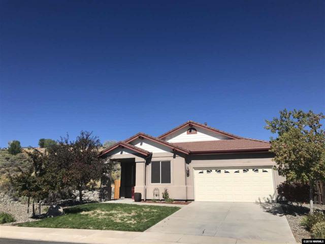 3392 Long, Minden, NV 89423 (MLS #180014390) :: NVGemme Real Estate