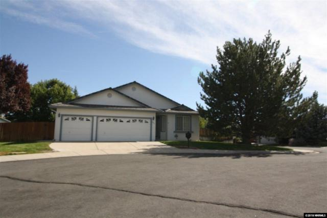4825 Blue Mountain, Sparks, NV 89436 (MLS #180014396) :: NVGemme Real Estate