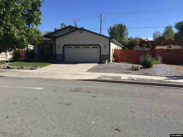 100 Calistoga Ct., Reno, NV 89508 (MLS #180014398) :: Ferrari-Lund Real Estate