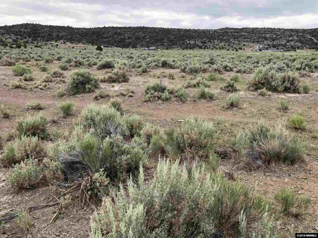 2940 Northstar Road, Virginia City, NV 89440 (MLS #180014400) :: Ferrari-Lund Real Estate