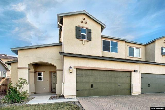 1930 Echo Valley Pkwy, Reno, NV 89521 (MLS #180014412) :: Ferrari-Lund Real Estate