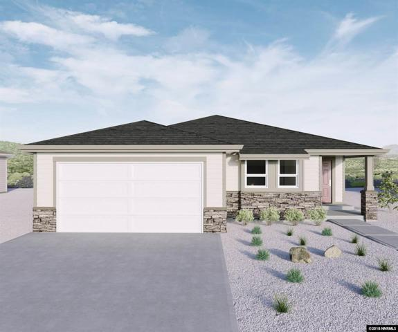 1266 Onda Verde, Fallon, NV 89406 (MLS #180014416) :: NVGemme Real Estate