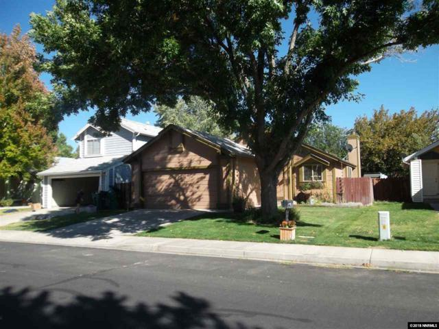 2746 Randolph Dr, Reno, NV 89502 (MLS #180014417) :: Ferrari-Lund Real Estate