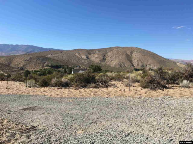 6460 Rio Vista Ln, Carson City, NV 89701 (MLS #180014421) :: NVGemme Real Estate
