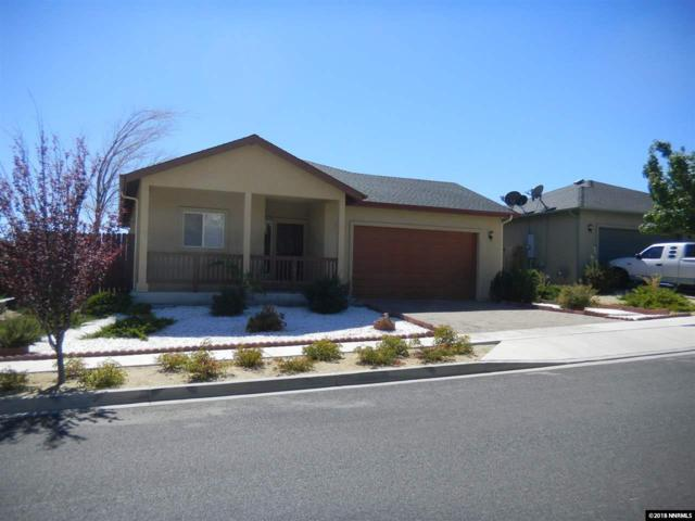 330 Orrcrest, Reno, NV 89506 (MLS #180014424) :: Ferrari-Lund Real Estate