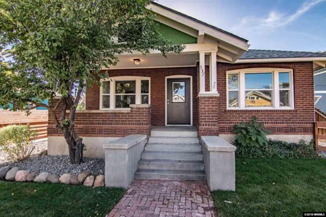 537 Sinclair, Reno, NV 89501 (MLS #180014428) :: NVGemme Real Estate