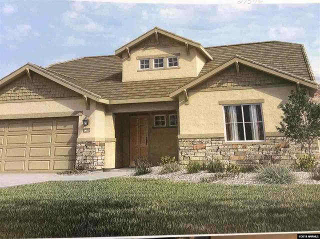 10260 Rollins Drive, Reno, NV 89521 (MLS #180014429) :: Ferrari-Lund Real Estate