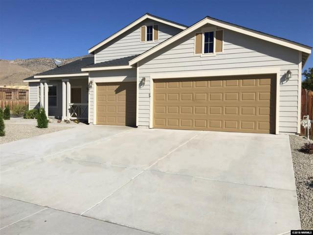 204 Crown Point, Dayton, NV 89403 (MLS #180014438) :: NVGemme Real Estate