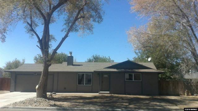 480 Sycamore, Fernley, NV 89408 (MLS #180014446) :: NVGemme Real Estate