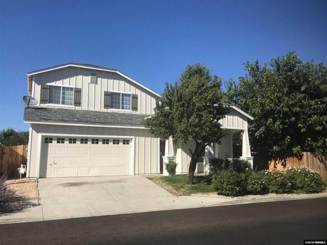 9955 Vintage Dr, Reno, NV 89506 (MLS #180014447) :: NVGemme Real Estate