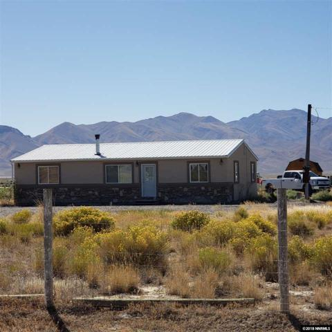 2260 Norman Lane, Battle Mountain, NV 89820 (MLS #180014449) :: NVGemme Real Estate
