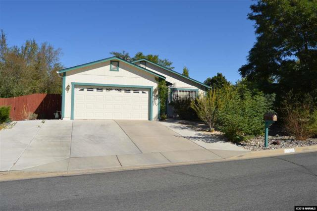 5533 Mulberry Court, Sun Valley, NV 89433 (MLS #180014471) :: Marshall Realty