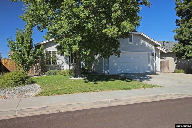 9565 Black Canyon Dr., Reno, NV 89506 (MLS #180014483) :: Mike and Alena Smith | RE/MAX Realty Affiliates Reno