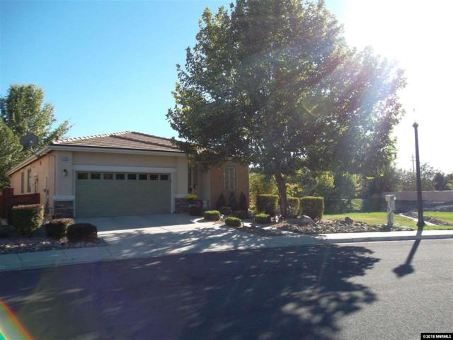 2005 Calabria Dr, Sparks, NV 89434 (MLS #180014549) :: The Mike Wood Team