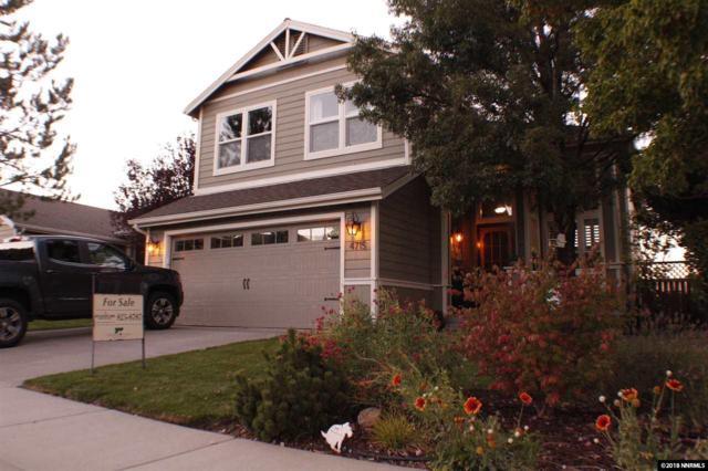 4715 Bradford Ln, Reno, NV 89519 (MLS #180014553) :: Joshua Fink Group