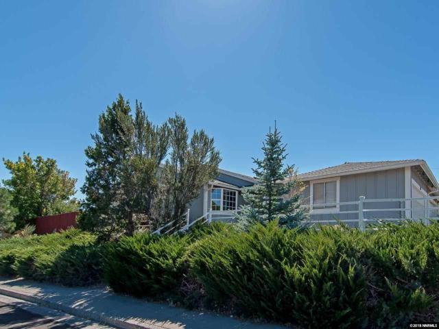 6768 Honeysuckle, Reno, NV 89506 (MLS #180014556) :: Vaulet Group Real Estate