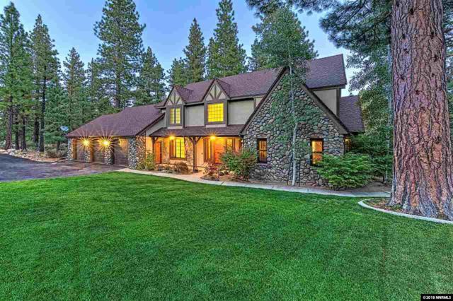 17160 Snowberry Drive, Reno, NV 89511 (MLS #180014588) :: Joshua Fink Group