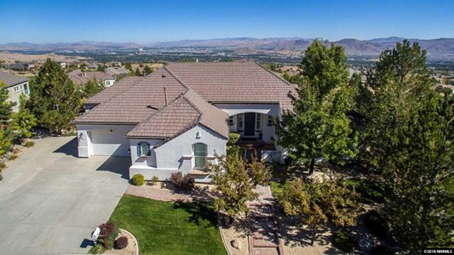 10542 Rue St Raphael, Reno, NV 89511 (MLS #180014590) :: Mike and Alena Smith | RE/MAX Realty Affiliates Reno