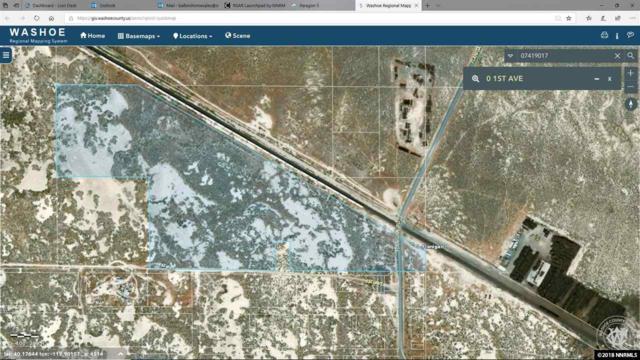 07419017 Flanigan, Reno, NV 89510 (MLS #180014592) :: Chase International Real Estate