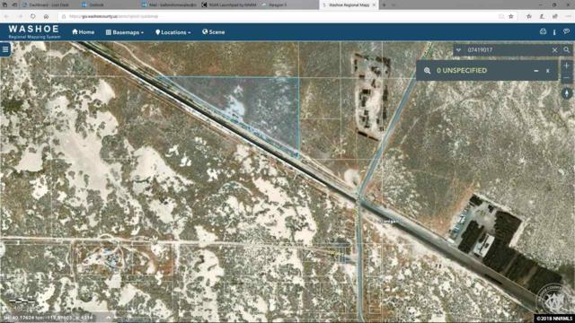 07419018 Flanigan, Reno, NV 89510 (MLS #180014593) :: Chase International Real Estate