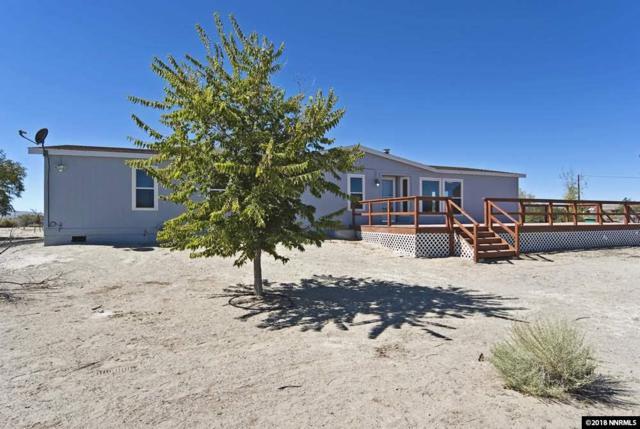 1780 Cherry, Fallon, NV 89406 (MLS #180014605) :: Harpole Homes Nevada