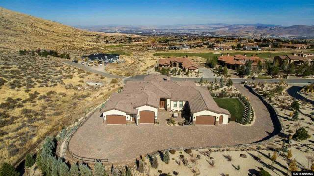 5920 Flowering Sage, Reno, NV 89511 (MLS #180014607) :: Mike and Alena Smith | RE/MAX Realty Affiliates Reno