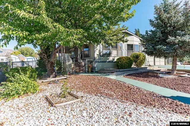170 Aries Cir, Reno, NV 89521 (MLS #180014615) :: Harpole Homes Nevada