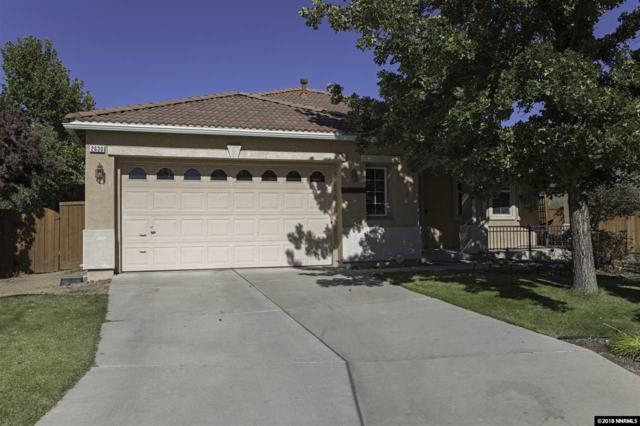 2630 Cosimo, Sparks, NV 89434 (MLS #180014619) :: The Mike Wood Team